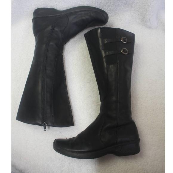 Keen Womens Waterproof Boot 10